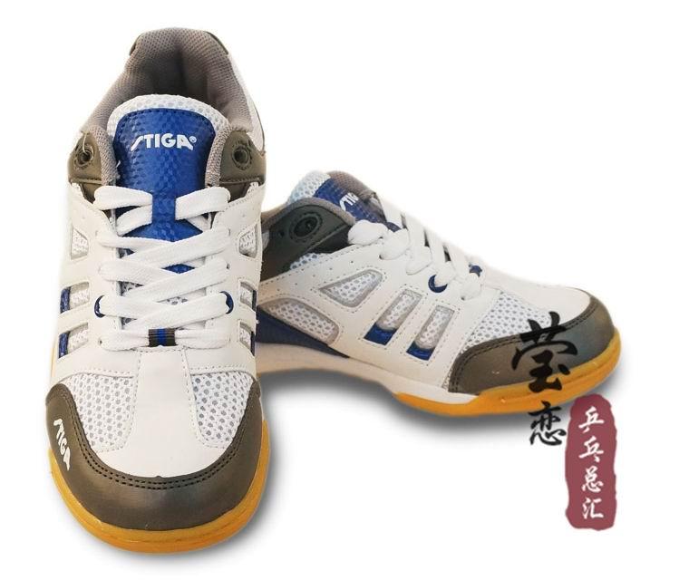 ORIGINAL stiga table tennis shoes for indoor sports