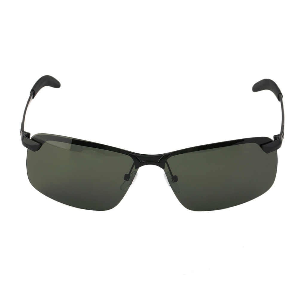 1076aeefb0dd5 ... Night Vision Polarized Sunglasses Anti-glare Glasses Car Driving Super  Light Frame Soft Rubber Nose ...