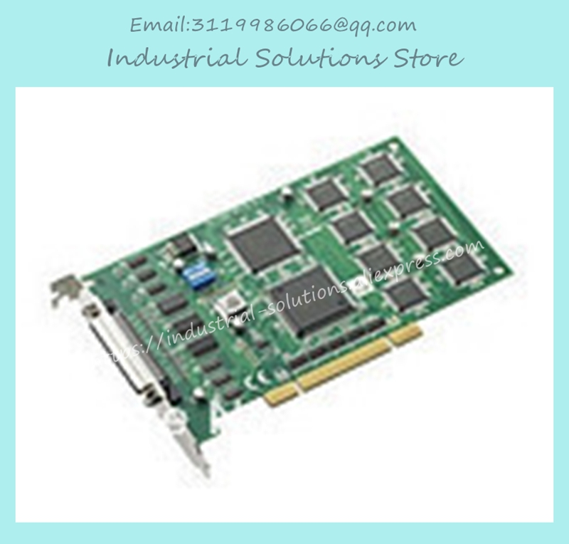 все цены на  100% New Original PCI-1780U Channel 8 Counter Timer Card 100% tested perfect quality  онлайн