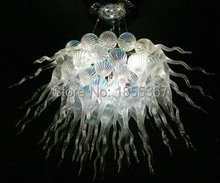 лучшая цена Free Shipping Elegant Lamp Living Room Clear Flush Mount Ceiling Light