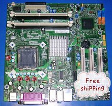 For HP DX2700 DX2708 motherboard mainboard 435316-001 tested free shipping