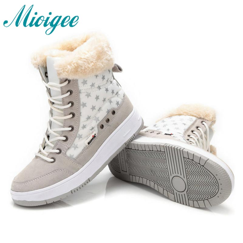2016 New Winter Children Shoes cotton Waterproof Martin Boots Kids Snow Boots Brand Girls Boys Rubber Boots Fashion Sneakers