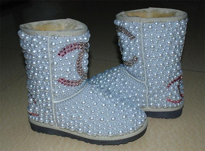 bottes ugg femme aliexpress