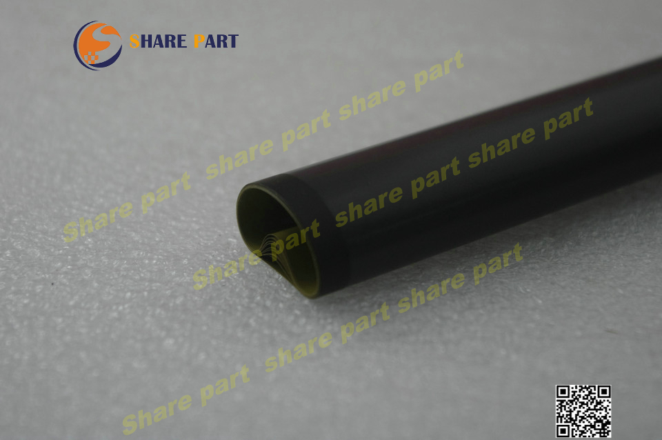 100 X Grade A- For HP1010 fuser film compatible new for <font><b>hp1320</b></font> 1022 1020 M1005 RG9-1493 Grade A- NO grease image