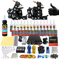 Body art tattoo kit set TK204-20