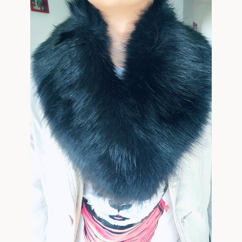 Fox faux fashion