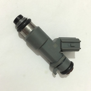 Fuel Spray Injector Nozzle for Marine Yamaha F150 Outboard Four Stroke Mitsubishi engine fuel injector CDH275(China)