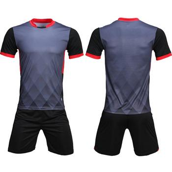 Koszulki piłkarskie zestaw 2019 mężczyźni koszulki piłkarskie garnitur szkolenia puste koszulki piłkarskie zestaw sukienka mężczyźni koszulki piłkarskie zestaw mundury niestandardowe tanie i dobre opinie Poliester HAMEK Pasuje mniejszy niż zwykle proszę sprawdzić ten sklep jest dobór informacji