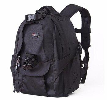 Promotion Sales Lowepro Mini Trekker AW Photo DSLR Camera Bag Digital SLR Travel Backpack With All Weather Cover