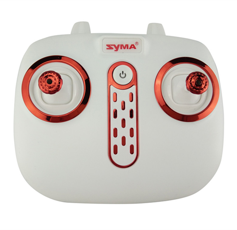 SYMA X5UC X5UW Remote Control RC Quadcopter Kits Rc Drone Accessories Spare Parts Helicopter Parts syma transmitter remote control for syma x5c x5 x5c 1 rc helicopter drone quadcopter accessories spare parts