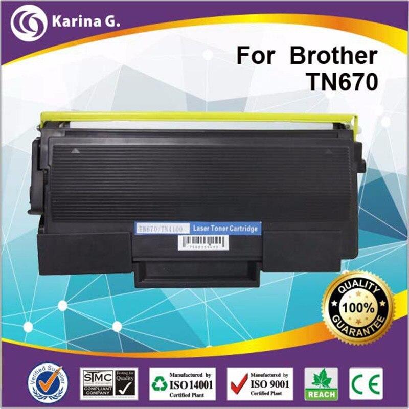 New Black Toner for TN670 TN4100 TN4150 TN47J Compatible For Brother HL-6050 HL-6050D HL-6050DN HL-6050DW toner for brother hl6050dn hl6050dw hl6050d printer for brother tn 4100 4150 hl 6050 toner tn4100 tn4150 tn 4100 tn 4150 toner