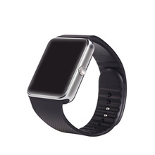 Sport Smart Watch With SIM Card Support, Camera & Pedometer
