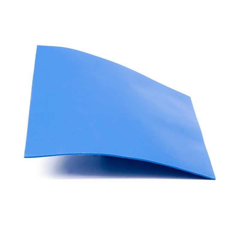Thermal Pad 6.0 W/MK 0.5 MM 1.0 Mm 1.5 Mm 2 Mm 3 Mm 5 Mm Efisien Tinggi konduktivitas Termal Asli Otentik Thermal Pad
