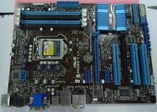 P8Z68-V LX 1155-pin gráficos integrados/todo el sólido/usb3/sata3