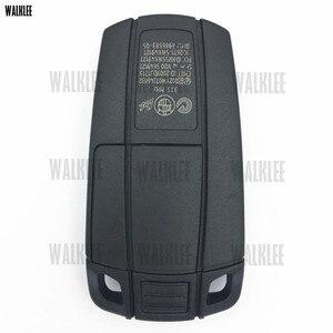 Image 3 - WALKLEE חליפה עבור BMW CAS3 מפתח מרחוק חכם מערכת 1/3/5/7 סדרת X5 X6 Z4 315LP 315 MHz 433 MHz 868 MHz אופציונלי PCF7945 שבב