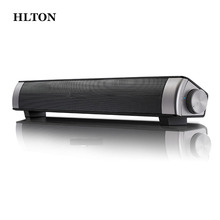 HLTON Wireless Bluetooth Speaker 10W Handsfree Stereo Subwoofer Super Bass AUX Altavoz With Mic For font