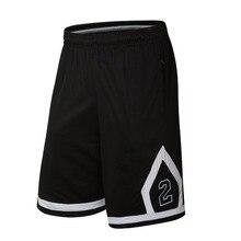 Для мужчин баскетбольные шорты свободные для отдыха Пляжные шорты Письмо тренажерный зал спортивные короткие брюки быстросохнущая шорты для бега