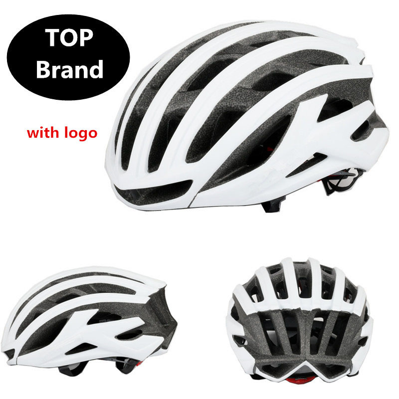 Top Brand Prevail II Bike Helmet Red Road Bicycle Helmet Special Mtb Cycling Helmet Foxe wilier