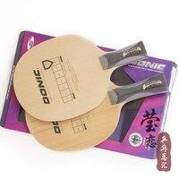 Оригинал Donic Липин kitex настольный теннис лезвие ракетка для настольного тенниса ракетка спорт 22710 33710