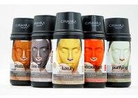 Casmara Gold anti wrinkle mask 8 color moisturizing antioxidant oil control relieve acne black head