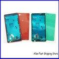 Оригинальный Полный жилья Для Sony Xperia Z3 Compact Mini M55W жкд ближнем рама Задняя Крышка + USB Plug, Черный/Белый/Orange/зеленый