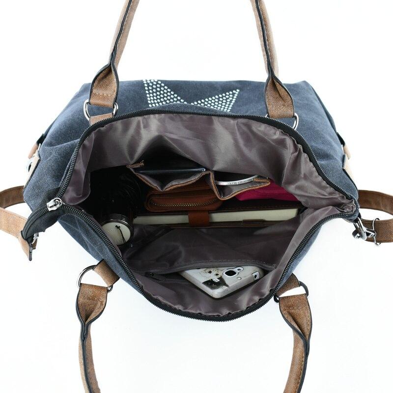 Sacos de Bolsas de Couro das Senhoras das Mulheres Sacola