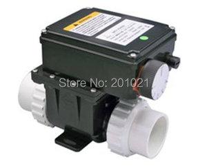 Image 4 - Calentador de 120V o 230V H20 RS1 2kw con termostato ajustable para bañera y calentador, control de termostato chino de 2KW