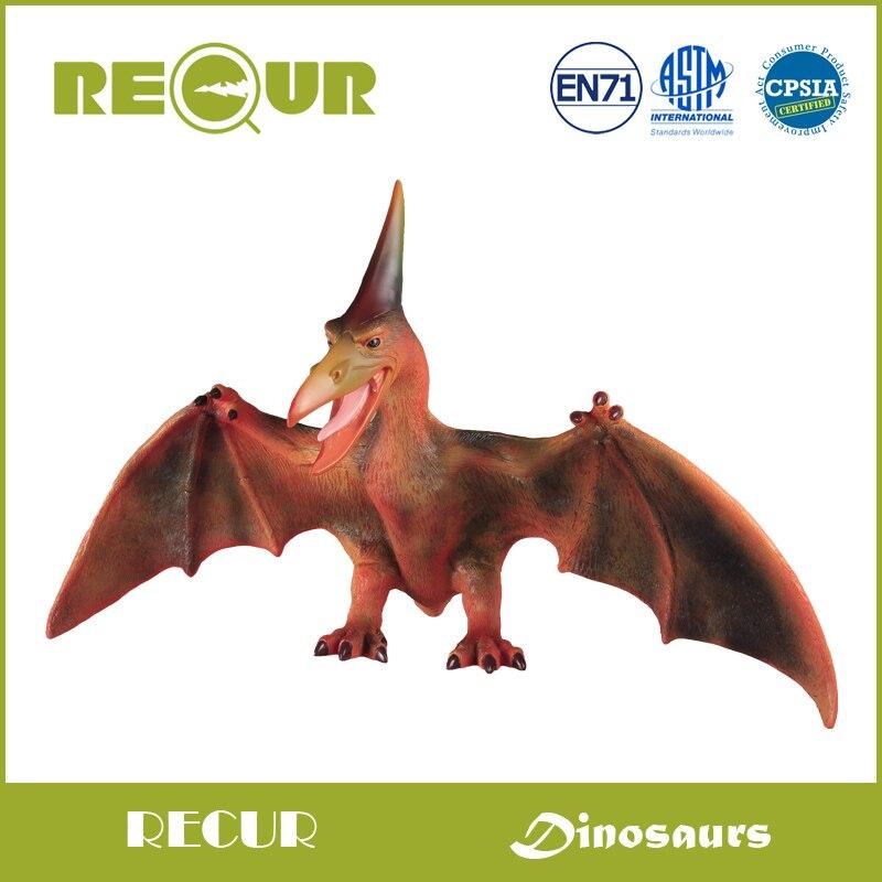 Repita Juguetes de peluche de Dinosaurio Jurásico Pterandon Gran ...