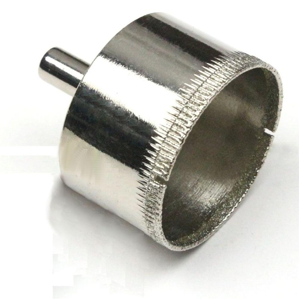 Talentool Envío Gratis Broca de diamante electrochapada de 60 mm - Broca - foto 3