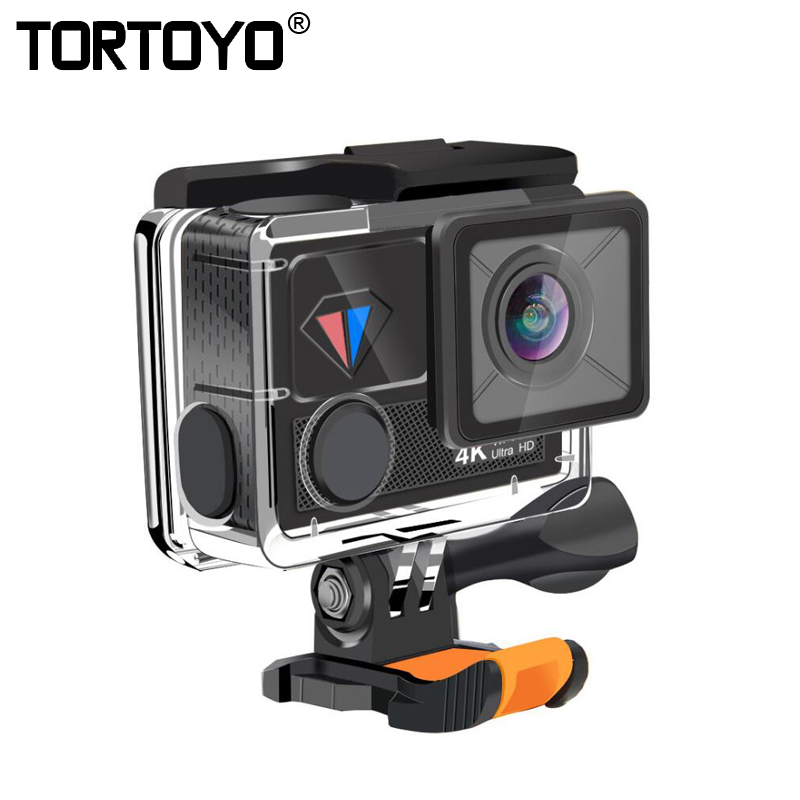 G5 4K Ultra HD Outdoor Sports DV Action Camera WIFI 1080P 2