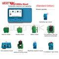 Jc Pro1000S Multi-Functionele Pcie Nand Programmeur Hdd Sn Lezen Tool Batterij Data Lijn Voor Iphone 8 8P X 7 7P 6 6S 6SP Ipad 23456