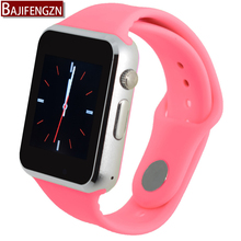 Smart Watch A1 With Sim Card Camera Bluetooth Smartwatch For font b Android b font huawei