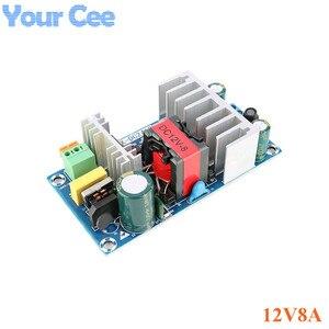 Image 2 - 12V8A 24V6A 24V12. 5A AC DC معزول التبديل وحدة امدادات الطاقة محول فرق الجهد تنحى وحدة 100 واط 150 واط 300 واط