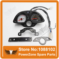 ZONGSHEN LONCIN LIFAN IRBIS TTR250 Motorcycle Dirt Pit Bike Speedometer Free Shipping