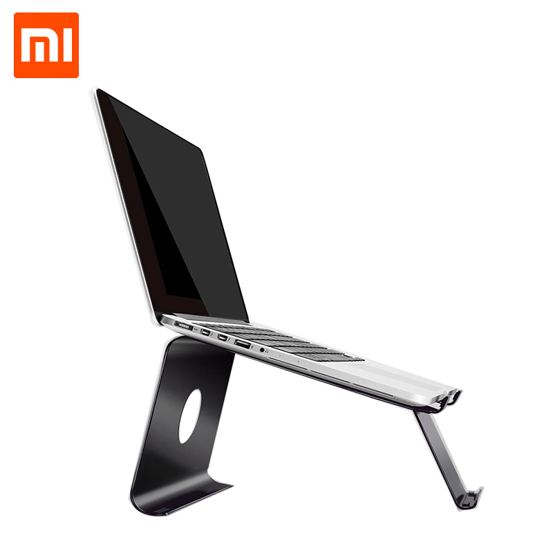 Xiaomi DiiZIGN Laptop Stand Ergonomic Design Stable Anti-slip Rapid Cooling Suitable For Mac Air Mac Pro For Xiaomi Mi Air 15.6