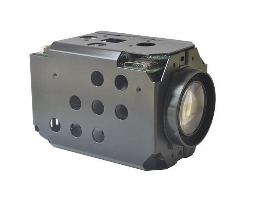 Lens Module of SUNBA 507/601/805 20X lens module module amenability of banach algebras