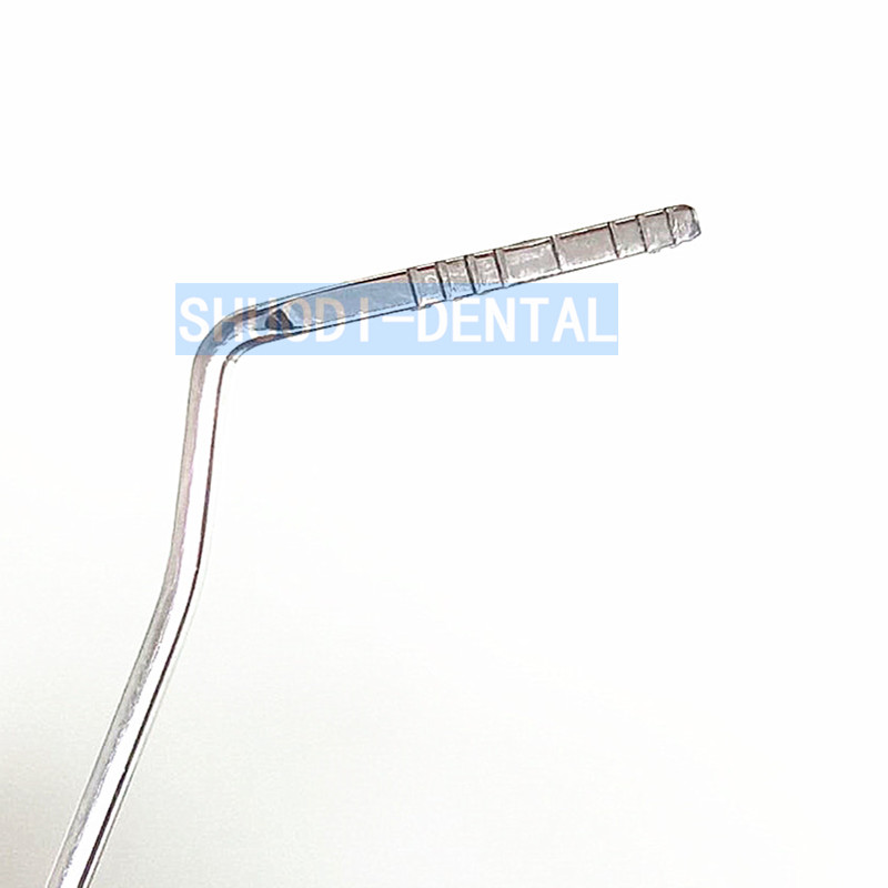 Dental Stainless Steel Periodontal probe with Scaler Explorer Instrument Tool Endodontic in Teeth Whitening from Beauty Health