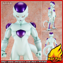 100 Original MegaHouse Dimension of DRAGONBALL D O D Complete Action Figure Frieza Last Form from