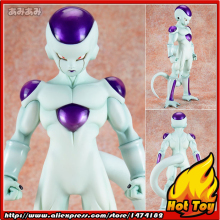 "100% Original MegaHouse Dimension of DRAGONBALL D.O.D Complete Action Figure – Frieza (Last Form) from ""Dragon Ball Z"""