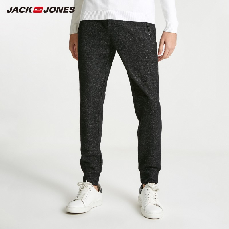 JackJones di Inverno degli uomini di Cotone Stretch Pantaloni Elasticizzati E  218414522-in Pantaloni skinny da Abbigliamento da uomo su  Gruppo 1
