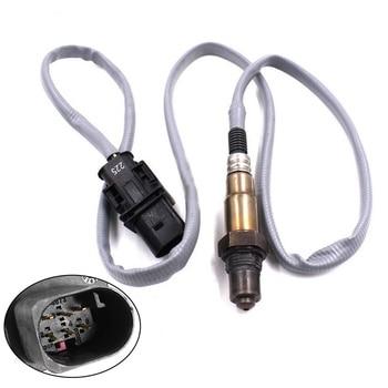 O2 Oxygen Sensor 11787558073 para BMW E90 E92 325i 330i 330xi 525i 530i 128i X3 Z4 Acessórios Do Carro