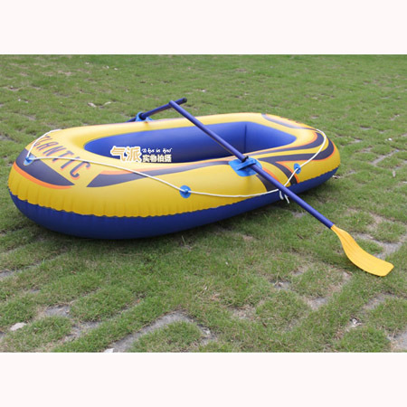 Boat rubber boat inflatable boat fishing boat pvc boat paddle pump