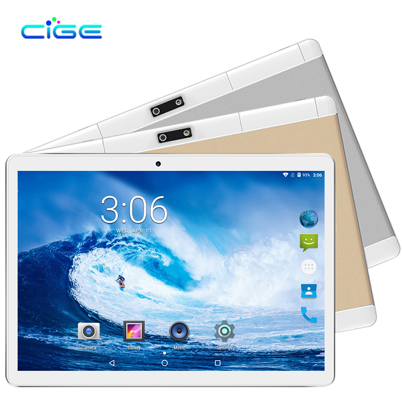 Free Shipping 9.6 Inch Tablet PC Quad Core 4GB RAM 16GB ROM Phone Call 3G WCDMA WiFi Dual SIM Card 1280x800 IPS GPS Android 4.42 mijue m7 mtk6582 quad core android 4 2 2 wcdma bar phone w 5 0 ips 4gb rom gps otg black