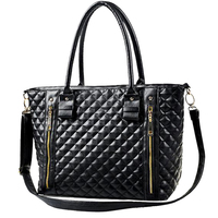 Frauen tasche damen stepp Messenger bags für frauen vintage designer große kapazität berühmte marken-einkaufstasche