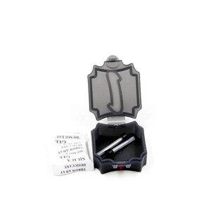 Image 2 - Nuovo packaging INNO E27 In Fibra Ottica Elettrodi di Ricambio per INNO IFS 10 View3/5/7 In Fibra di Giuntura di Fusione elettrodo asta shipp Libero