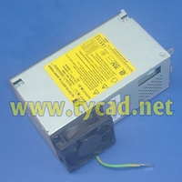 C8140 67097 Power supply assembly for HP OFFICEJET 9110 used