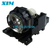 Replacement Projector Lamp with housing SP LAMP 038 for INFOCUS IN5102 / IN5106 Projectors XIM lamp