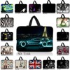 Neoprene Soft Fashion 15 6 13 12 10 17 17 3 14 15 Inch Netbook Laptop
