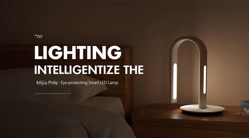 xiaomi mijia philips eyecare smart lamp 2