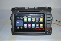 8 Pure Android 4 4 2 For TOYOTA PREVIA 2006 CAR DVD Gps Navi 3G BT